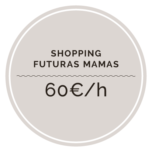 Shopping futuras Mamas