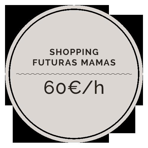 Shopping futuras Mamas