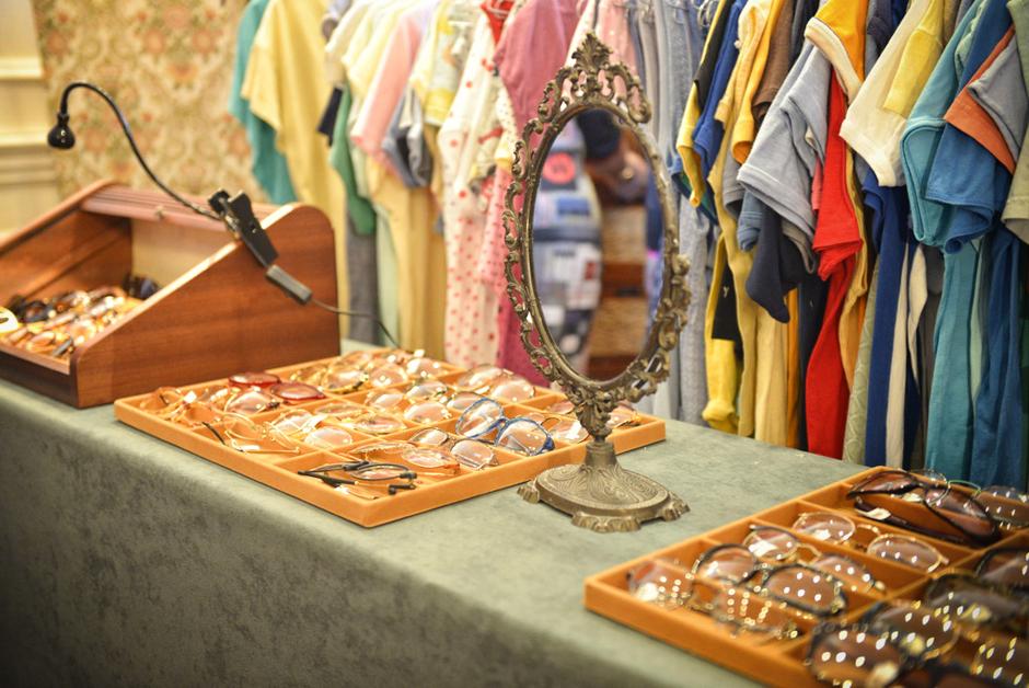 Vintage Market Donostia 2014