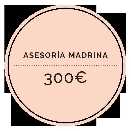 Asesoría Madrina