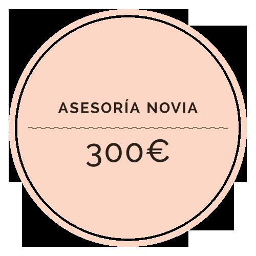 Asesoría Novia