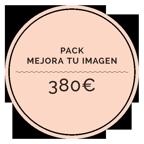 Pack mejora tu imagen